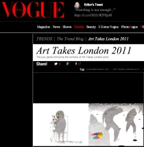 #Noumeda#Award#Vogue#trends#Art#takes#london