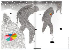 artwork by Noumeda Carbone