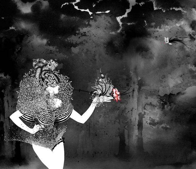 - nocturne by noumeda
