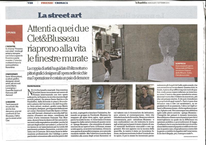 #fcvfirenze #streetart by #italian #artist #Noumeda #Carbone