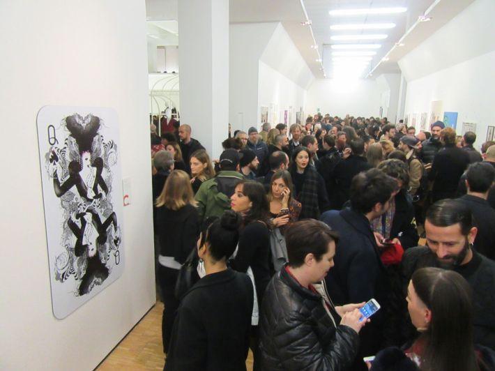 #NoumedaCarbone #TriennalediMilano - #moda #design #illustrazione