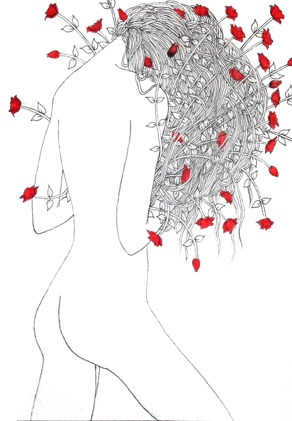 #linework #Hand made postcards #drawing #conceptualdrawing #blackandwhite #myhomegallery #minisizeart #oneofakind #affordableart #graphicart #noumedacarbone #italianartist #italianart #femaleartist #woman #figurative #surrealart #surrealism #details #ink #pigmentliner #markers #frenchtouch #illustration #dreamlike #weirdart #feminine #buyart #arttobuy #artlovers #artshop #artgallery #artcollection #