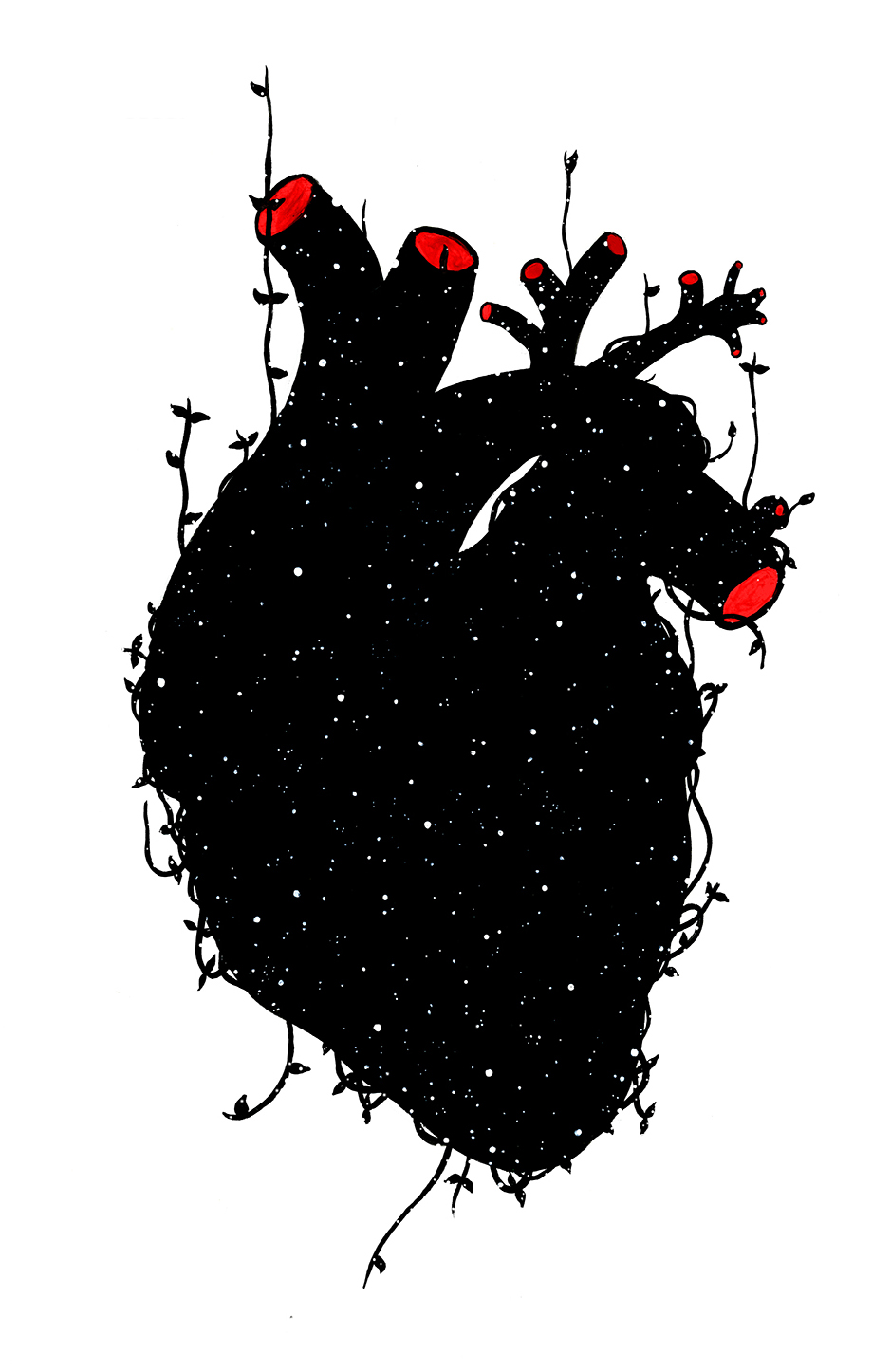 #saatchiartfeature #artistoftheday #contemporarydrawing #contemporarypainting  #bloodart#worksonpaper #emptycapsulesart #noumeda #art #love #paper #contenmporaryartist #italianartost #emergingartis #saatchiartist #cosmos
